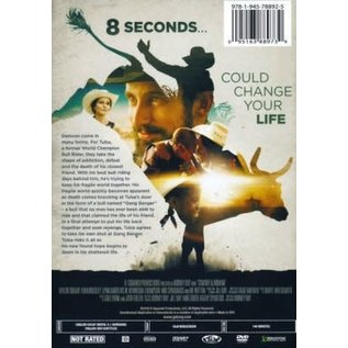 DVD - Cowboy & Indiana