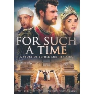 DVD - For Such a Time
