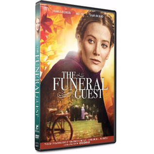 DVD - The Funeral Guest