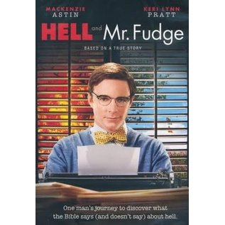 DVD - Hell and Mr. Fudge