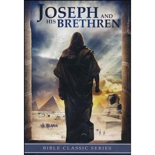 DVD - Joseph and His Brethren (Bible Classic Series)