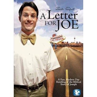DVD - A Letter for Joe