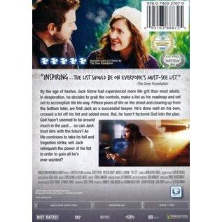 DVD - The List
