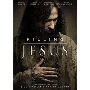 DVD - Killing Jesus