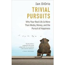 Trivial Pursuits (Ian DiOrio), Paperback