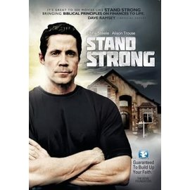 DVD - Stand Strong