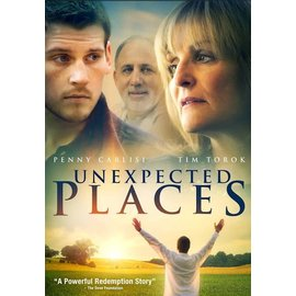 DVD - Unexpected Places