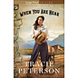 Brookstone Brides #1: When You Are Near, Large Print (Tracie Peterson), Paperback