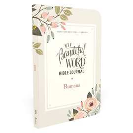 NIV Beautiful Word Bible Journal: Romans