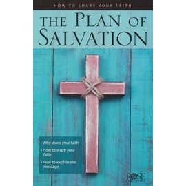 The Plan of Salvation Pamphlet