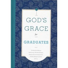God's Grace for Graduates, Hardcover