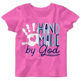 T-shirt - Hand Made, Pink