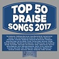 CD - Top 50 Praise Songs: 2017