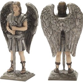 Angel - Michael, Standing