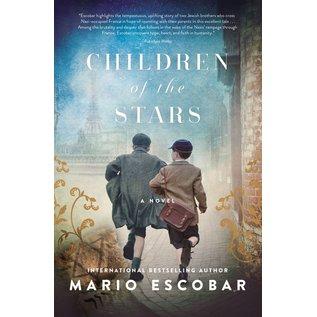 Children of the Stars (Mario Escobar), Paperback