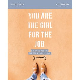 You Are the Girl for the Job, Study Guide (Jess Connolly)