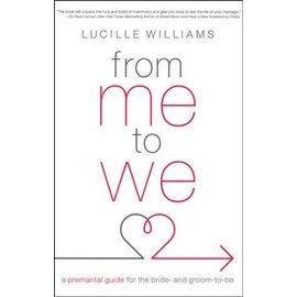 From Me to We (Lucille Williams), Paperback