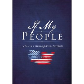 If My People: A Prayer Guide for Our Nation, Hardcover