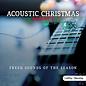 CD - Acoustic Christmas, Volume 1: Fresh Sounds of the Season (LifeWay Worship)