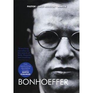 DVD - Bonhoeffer