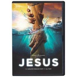 DVD - Jesus (Sight & Sound)