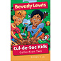 Cul-De-Sac Kids, Collection Two (Beverly Lewis)