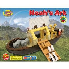 Trinity Toyz - Noah's Ark