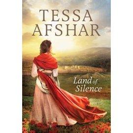 Land of Silence (Tessa Afshar), Paperback