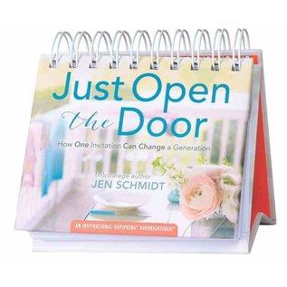 DayBrightener - Just Open the Door