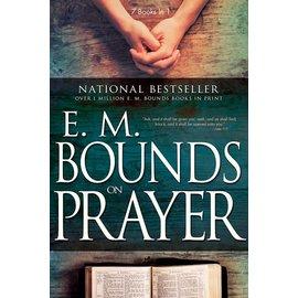 E M Bounds on Prayer (7 In 1 Anthology), Paperback