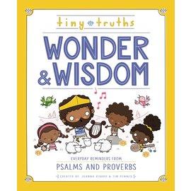 Tiny Truths: Wonder & Wisdom (Joanna Rivard, Tim Penner), Hardcover