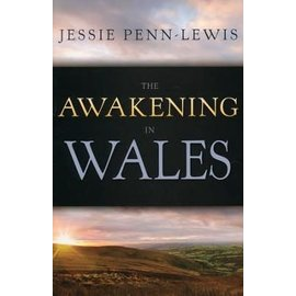 The Awakening in Wales (Jessie Penn-Lewis), Paperback