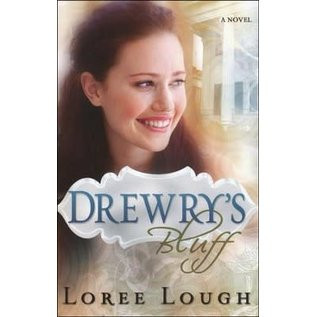 Drewry's Bluff (Loree Lough), Paperback