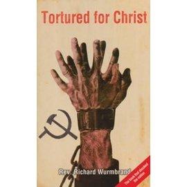 Tortured for Christ (Rev. Richard Wurmbrand), Paperback