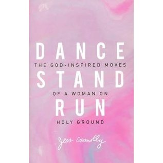 Dance, Stand, Run (Jess Connolly), Paperback