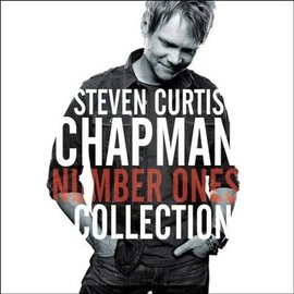 CD - Steven Curtis Chapman: Number Ones Collection (2 CD)