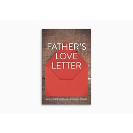 Good News Bulk Tracts: Father's Love Letter