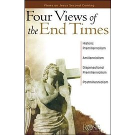 Four Views of the End TImes Pamphlets
