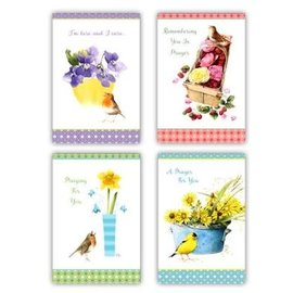 Boxed Cards - Praying for You, Marjolein Bastin