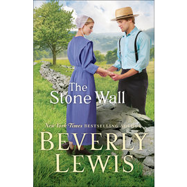 The Stone Wall (Beverly Lewis), Paperback