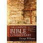 Complete Bible Commentary (George Williams), Paperback