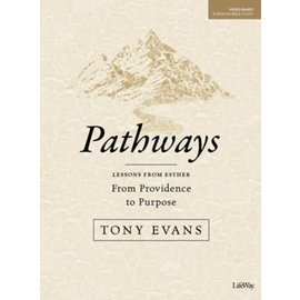 Pathways, Bible Study Book (Tony Evans)