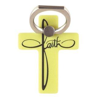 Cell Phone Ring - Faith, Cross