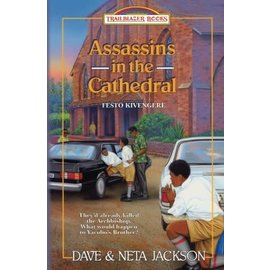 Assassins in the Cathedral: Festo Kivengere (Dave Jackson, Neta Jackson), Paperback