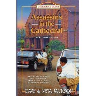 Assassins in the Cathedral: Festo Kivengere (Dave Jackson, Neta Jackson), Paperback
