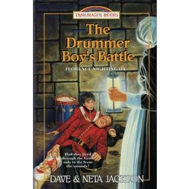 The Drummer Boy's Battle: Florence Nightingale (Dave Jackson, Neta Jackson), Paperback