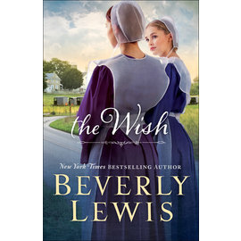 The Wish (Beverly Lewis), Paperback
