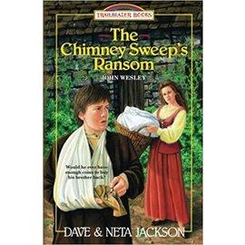 The Chimney Sweep's Ransom: John Wesley (Dave Jackson, Neta Jackson), Paperback
