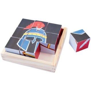 Block Puzzle - Armor of God