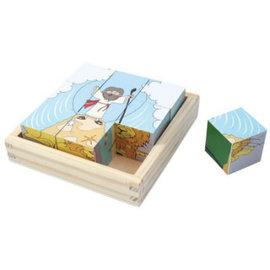 Block Puzzle - Bible History